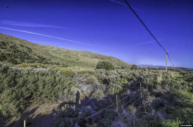 TBD Hwy 395 Eastside, Gardnerville, NV 89410 (MLS #180006571) :: NVGemme Real Estate
