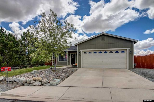 7524 Cezanne Ct, Sun Valley, NV 89433 (MLS #180006581) :: RE/MAX Realty Affiliates