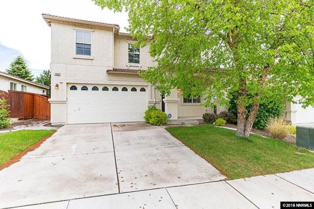 2842 Ineisa, Sparks, NV 89434 (MLS #180006583) :: RE/MAX Realty Affiliates