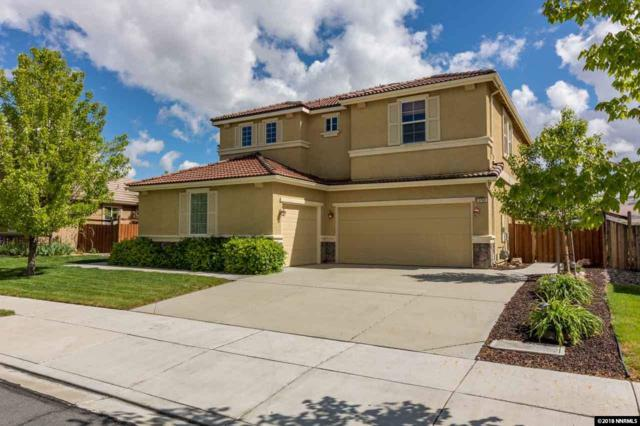 3760 Comet Linear, Sparks, NV 89436 (MLS #180006604) :: RE/MAX Realty Affiliates