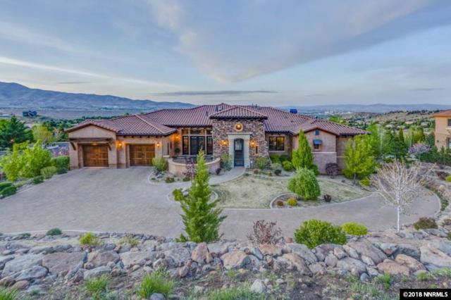 140 Hawken, Reno, NV 89519 (MLS #180006613) :: Ferrari-Lund Real Estate