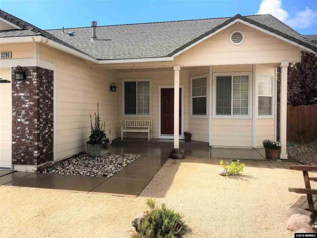 3280 Sky Country, Reno, NV 89503 (MLS #180006614) :: RE/MAX Realty Affiliates