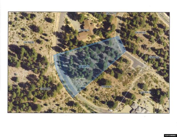 116 W Jeffrey Pine Rd, Reno, NV 89511 (MLS #180006625) :: Joshua Fink Group