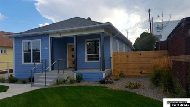 515 Sinclair, Reno, NV 89501 (MLS #180006638) :: RE/MAX Realty Affiliates