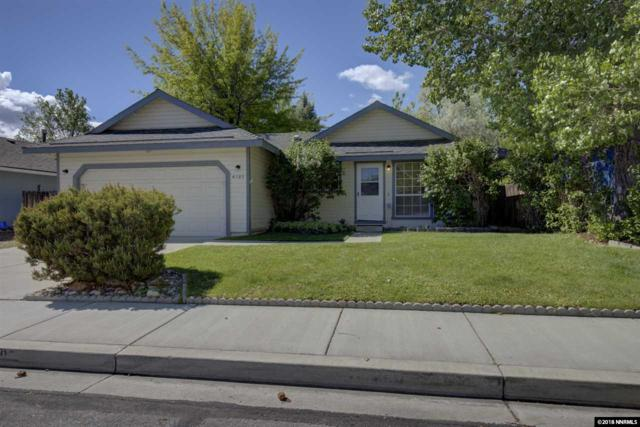 4183 Quinn Drive, Carson City, NV 89701 (MLS #180006648) :: Ferrari-Lund Real Estate