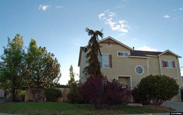 9485 Brightridge, Reno, NV 89506 (MLS #180006661) :: RE/MAX Realty Affiliates