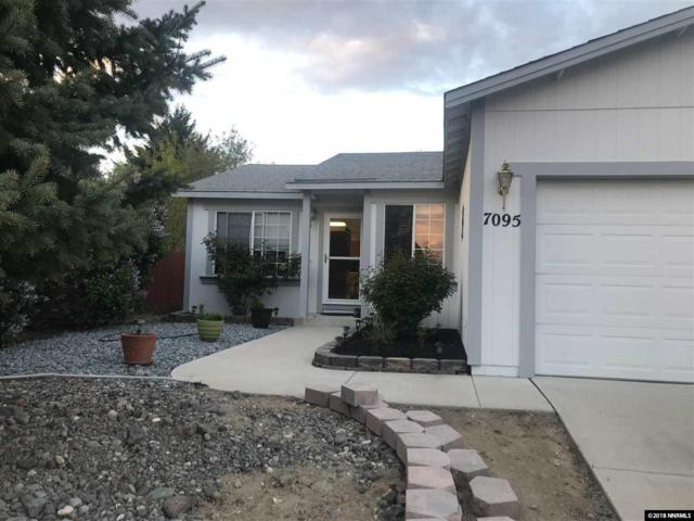 7095 Strauss Court, Sparks, NV 89433 (MLS #180006671) :: Ferrari-Lund Real Estate