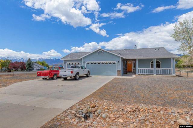 1409 Porter, Minden, NV 89423 (MLS #180006677) :: NVGemme Real Estate