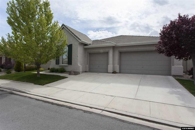 9824 Bridgeview Drive, Reno, NV 89521 (MLS #180006683) :: Marshall Realty