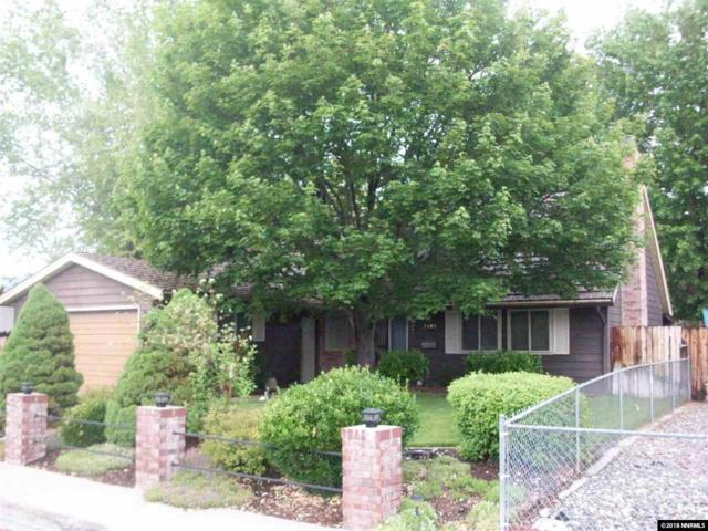 7489 Sandstone Drive, Reno, NV 89511 (MLS #180006692) :: RE/MAX Realty Affiliates