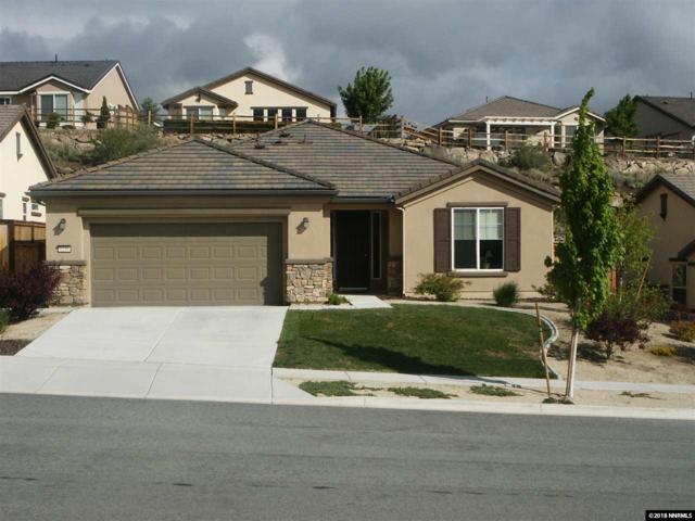1230 Wakefield Trail, Reno, NV 89523 (MLS #180006699) :: RE/MAX Realty Affiliates