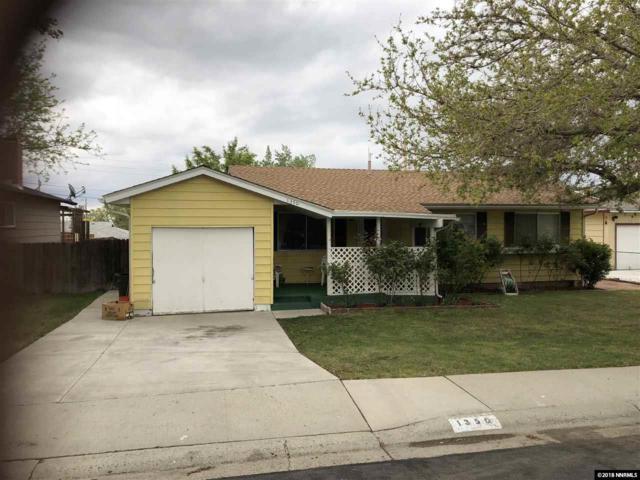 1350 Surf Way, Reno, NV 89503 (MLS #180006701) :: RE/MAX Realty Affiliates