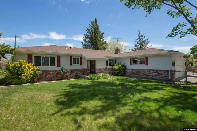 11085 Broken Hill Dr., Reno, NV 89511 (MLS #180006702) :: Joshua Fink Group