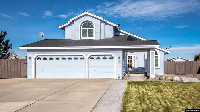 610 Sugar Tree, Reno, NV 89511 (MLS #180006708) :: Marshall Realty