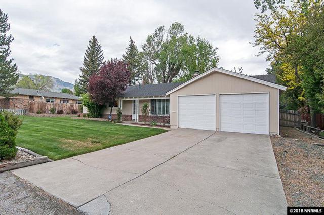 912 W Washington St., Carson City, NV 89703 (MLS #180006709) :: Marshall Realty