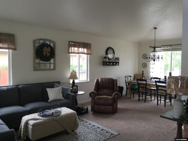 2915 Fox Trail, Reno, NV 89523 (MLS #180006718) :: RE/MAX Realty Affiliates