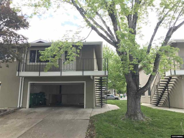 5060 Neil Rd #4, Reno, NV 89502 (MLS #180006721) :: RE/MAX Realty Affiliates