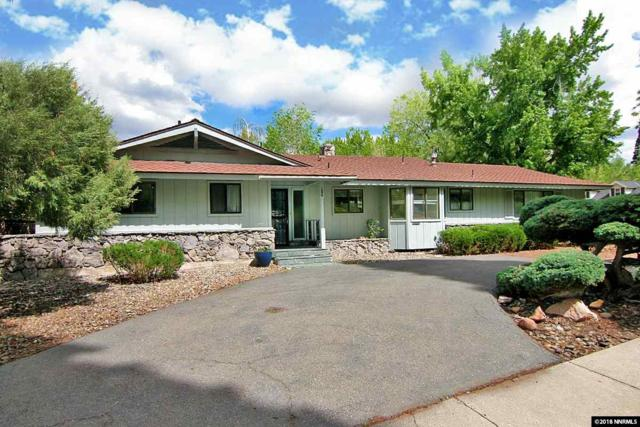 180 Mark Twain, Reno, NV 89509 (MLS #180006726) :: RE/MAX Realty Affiliates