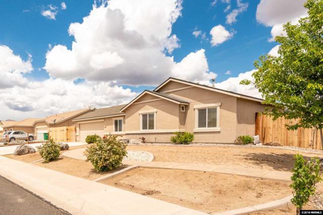 104 Deschutes, Dayton, NV 89403 (MLS #180006731) :: Harpole Homes Nevada