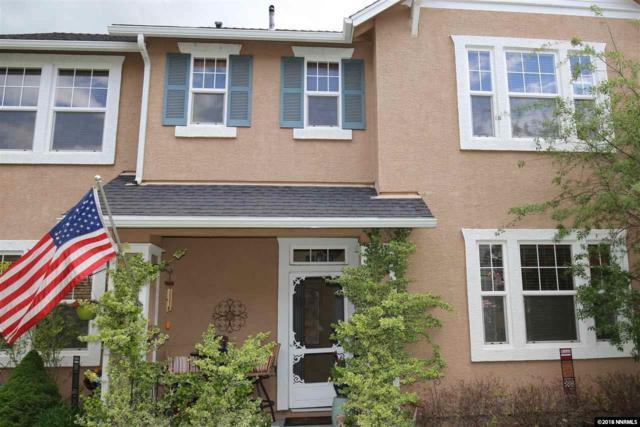 1678 W Minden Village Loop, Minden, NV 89423 (MLS #180006738) :: NVGemme Real Estate