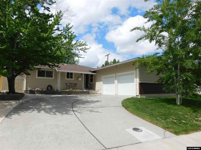 1545 Elizabeth, Reno, NV 89509 (MLS #180006739) :: RE/MAX Realty Affiliates