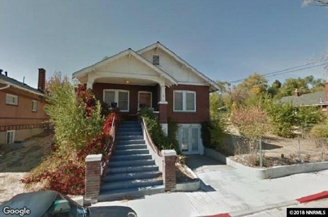 1311 Terrace Dr, Reno, NV 89503 (MLS #180006745) :: RE/MAX Realty Affiliates