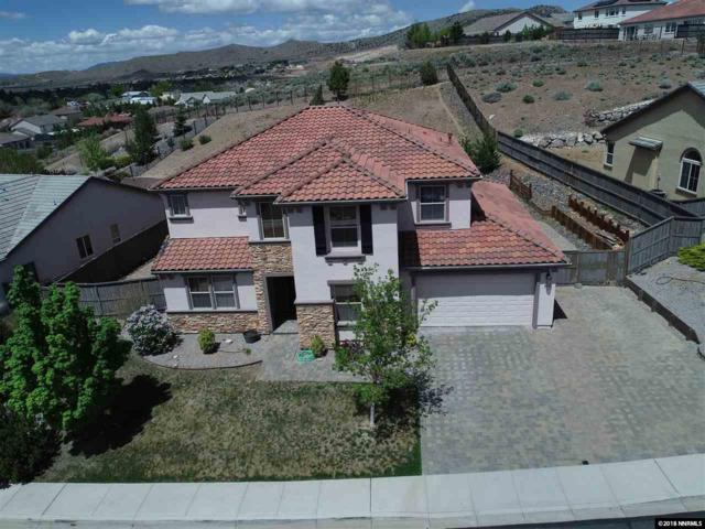 8250 Opal Station Drive, Reno, NV 89506 (MLS #180006747) :: Ferrari-Lund Real Estate