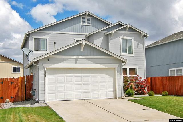 7731 Corso Street Reno, Reno, NV 89506 (MLS #180006750) :: Marshall Realty