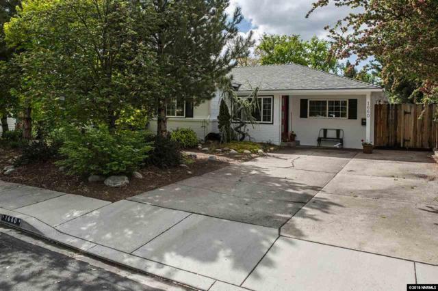 1660 Allen, Reno, NV 89509 (MLS #180006752) :: Ferrari-Lund Real Estate