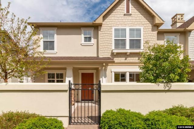 1657 Spicewood Circle, Reno, NV 89523 (MLS #180006753) :: Ferrari-Lund Real Estate