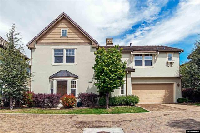1652 Sawtooth Trail, Reno, NV 89523 (MLS #180006754) :: Ferrari-Lund Real Estate