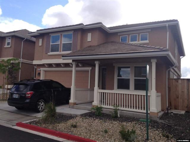 3860 Sarava Ct, Reno, NV 89512 (MLS #180006758) :: RE/MAX Realty Affiliates
