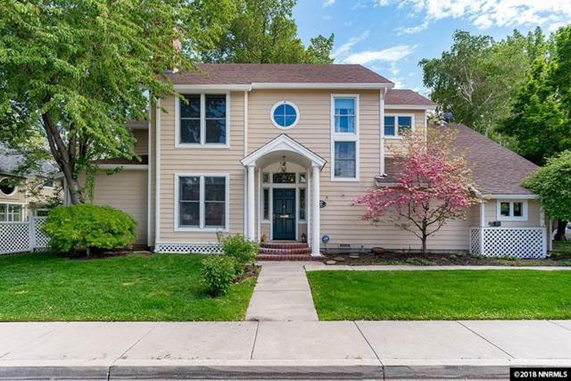 533 W Caroline, Carson City, NV 89703 (MLS #180006767) :: NVGemme Real Estate