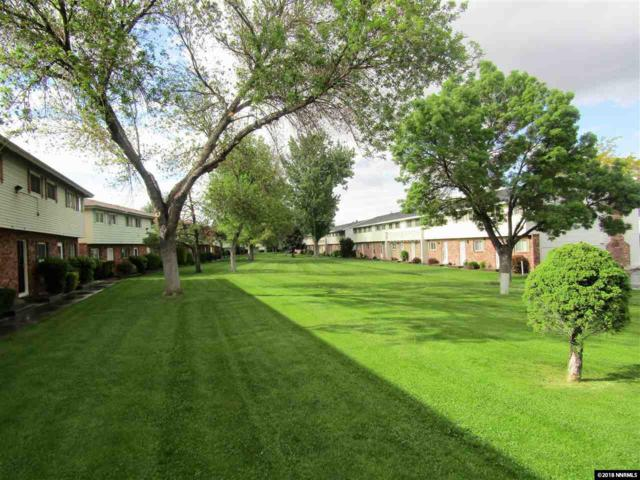 523 Smithridge Park, Reno, NV 89502 (MLS #180006778) :: RE/MAX Realty Affiliates