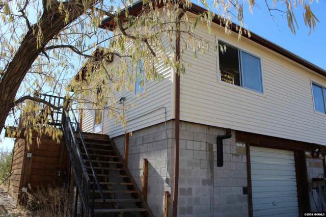 371 Sam Clemens, Dayton, NV 89403 (MLS #180006781) :: Chase International Real Estate