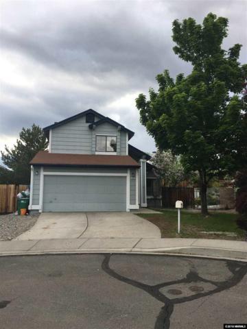 5875 Royal Vista Court, Reno, NV 89523 (MLS #180006783) :: RE/MAX Realty Affiliates