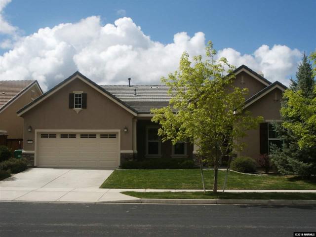9184 Mount Pleasant Dr., Reno, NV 89523 (MLS #180006795) :: RE/MAX Realty Affiliates