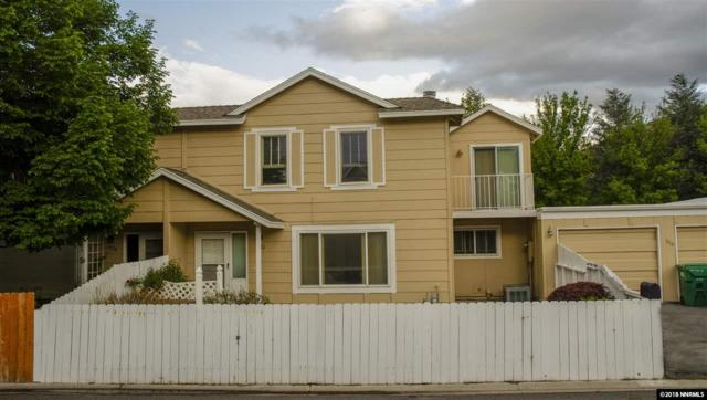 7516 Rory, Reno, NV 89511 (MLS #180006797) :: Marshall Realty