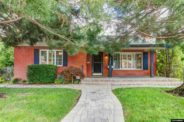 1326 Nixon Avenue, Reno, NV 89509 (MLS #180006817) :: Ferrari-Lund Real Estate