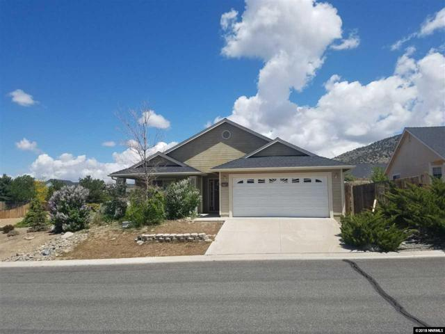 236 Mark, Gardnerville, NV 89410 (MLS #180006818) :: Marshall Realty