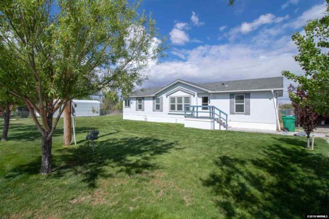 260 Kennedy Dr., Reno, NV 89506 (MLS #180006819) :: Ferrari-Lund Real Estate