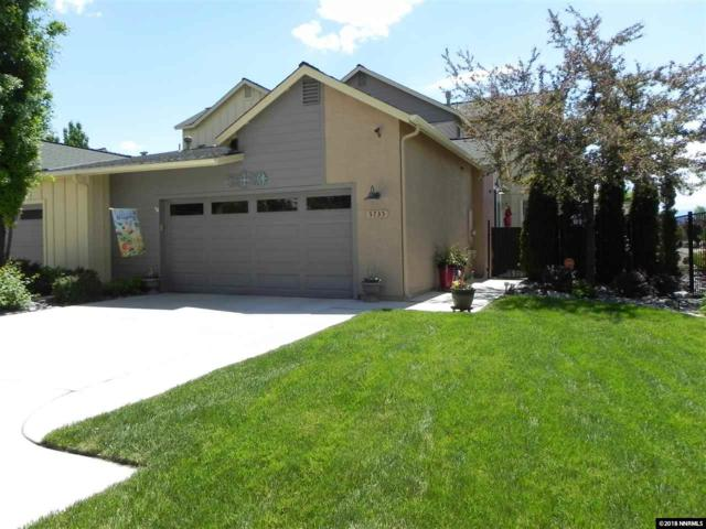 5735 Crooked Stick Way, Sparks, NV 89436 (MLS #180006826) :: RE/MAX Realty Affiliates