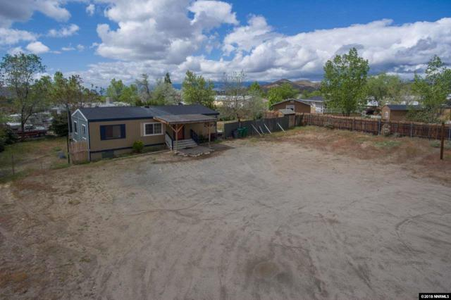 452 E 9th Ave, Sun Valley, NV 89433 (MLS #180006835) :: Ferrari-Lund Real Estate