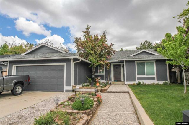 1940 Quail Run Road, Reno, NV 89523 (MLS #180006836) :: RE/MAX Realty Affiliates