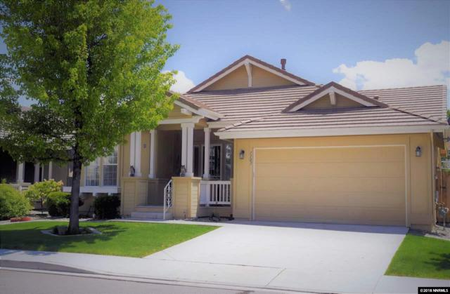 1103 Harbor Town Cir, Sparks, NV 89436 (MLS #180006839) :: Marshall Realty