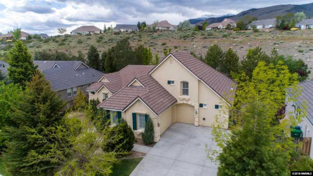 3354 Forest View Lane, Reno, NV 89511 (MLS #180006842) :: Marshall Realty