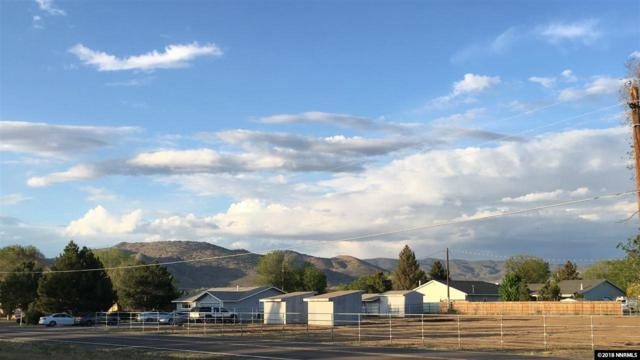 2639 Vicky Lane, Minden, NV 89423 (MLS #180006860) :: NVGemme Real Estate