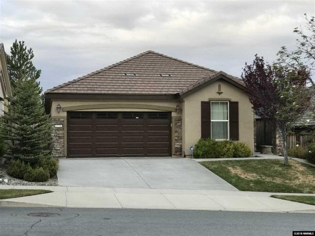 1710 Trail Creek, Reno, NV 89523 (MLS #180006872) :: Ferrari-Lund Real Estate