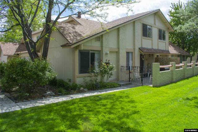56 Condor Circle, Carson City, NV 89701 (MLS #180006873) :: Ferrari-Lund Real Estate