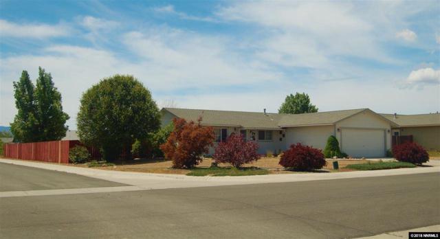 751 Monico Dr., Dayton, NV 89403 (MLS #180006876) :: NVGemme Real Estate
